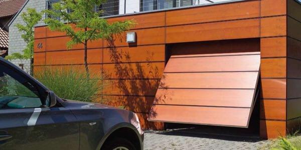 Automatismos para puertas de garaje for Automatismos para puertas