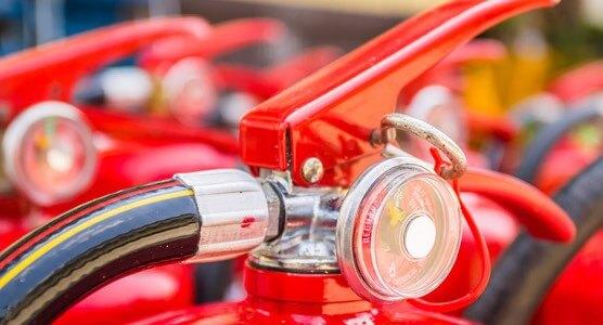 Los extintores y su integración en nuestro día a día