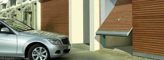 Mantenimiento de Puertas de Garaje en Barcelona   Ruva Seguridad