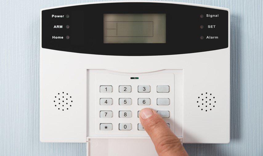 Alarmas para casas ruva sistemas de seguridad - Alarmas baratas para casa ...