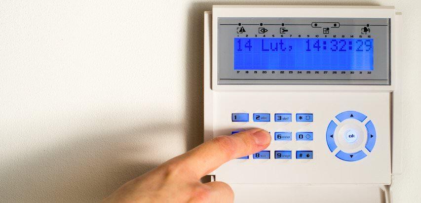 Alarmas para casas ruva sistemas de seguridad - Sistemas de seguridad para casas ...