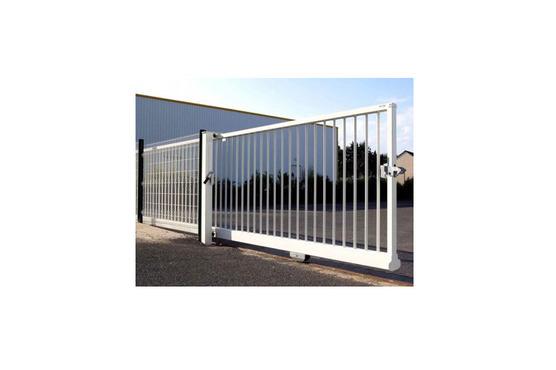 Como poner puertas correderas beautiful colocar puerta for Poner puerta corredera